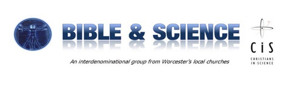 Bible and Science Worcester UK