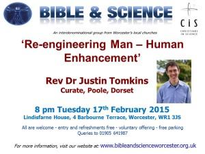 Justin Tomkins 17 Feb 2015